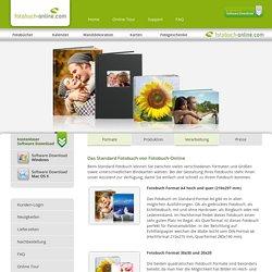 Fotobuch-Online - Ihre Fotobuch, Kalender, Grußkarten und Wanddekorationsmanufaktur