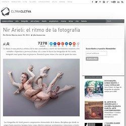 Nir Arieli: el ritmo de la fotografía