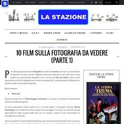 10 film sulla fotografia da vedere (parte 1)