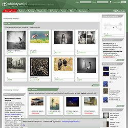 Fotografia cyfrowa i tradycyjna, zdjęcia www.obiektywni.pl