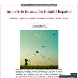 InnovArte Educación Infantil Español