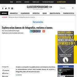 Explora estos bancos de fotografías, vectores e iconos - Clases de Periodismo
