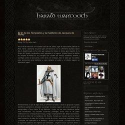 Harald Wartooth Blog » Archivo de fotografias » El fin de los Templarios y la maldición de Jacques de Molay