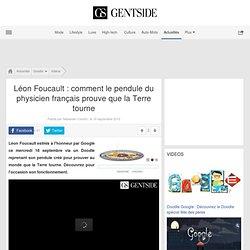 Léon Foucault : comment le pendule du physicien français prouve que la Terre tourne