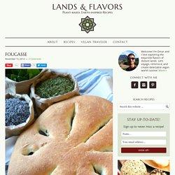 Lands & Flavors