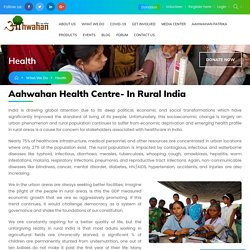 NGO in Health