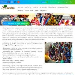 NGO in Women Empowerment