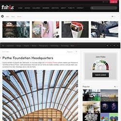 Pathe Foundation Headquarters