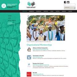 Foundation Brazil » Filiações Institucionais
