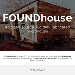 FOUNDhouse