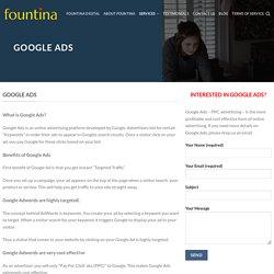 Fountina Digitial Marketing