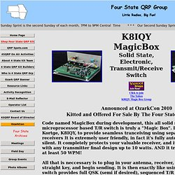 Four State QRP Group