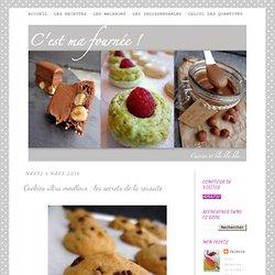 Cookies ultra moelleux : les secrets de la réussite