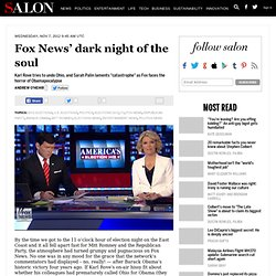 Fox News' dark night of the soul