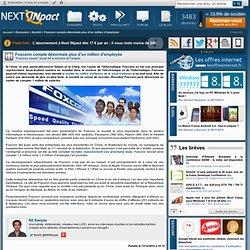 Foxconn 1 million d'employés