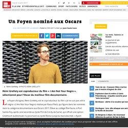 Un Foyen nominé aux Oscars - Sud Ouest.fr