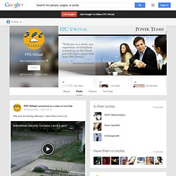 Web Designers Network on G+