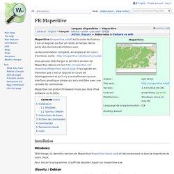 FR:Maperitive