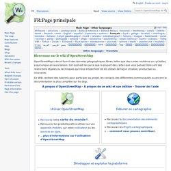 wiki osm