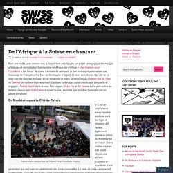 FR – Swiss Vibes