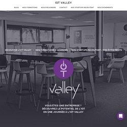 FRA — IoT VALLEY