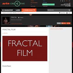 FRACTAL FILM