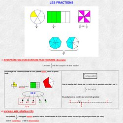 Fractions en 6eme (07)