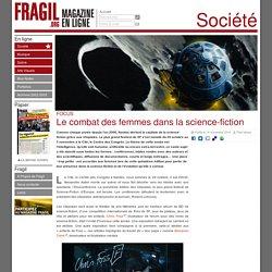 Fragil - Le combat des femmes dans la science-fiction