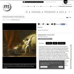 RMN - Grand Palais Fragonard amoureux