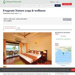 Fragrant Nature yoga & wellness - Retreat Network