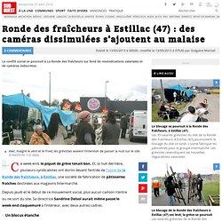 Ronde des fraîcheurs à Estillac (47) : des caméras dissimulées s'ajoutent au malaise