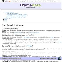 Framadate