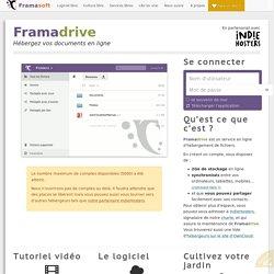 Framadrive