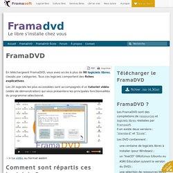 FramaDVD