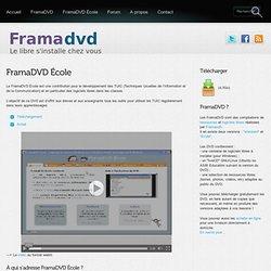 cole « FramaDVD