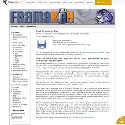 Framakey-Dys