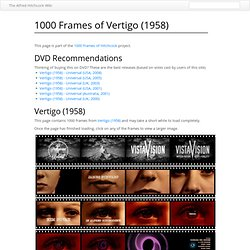 1000 Frames of Vertigo (1958) - Alfred Hitchcock Wiki - Mozilla
