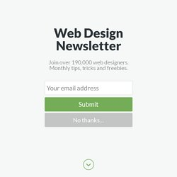 Flat UI Free - Framework and Bootstrap Theme Design