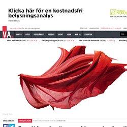 Framtidens tyg är svenskt, smart och snällt - Innovation