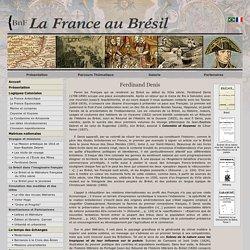 França Brasil : Ferdinand Denis