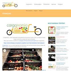 Français - Cargonomia