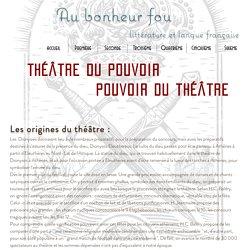Ansoud cours Français Lycée Collège