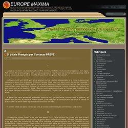 europa maxima