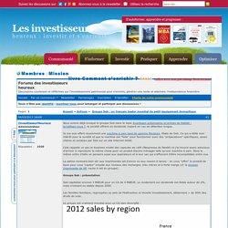 Groupe Seb : un français leader mondial du petit équipement domestique