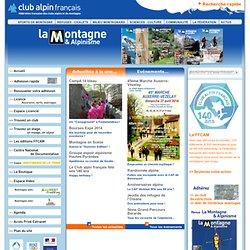 Refuges - Chalets , Club Alpin Francais - Fédération française des clubs alpins et de montagne