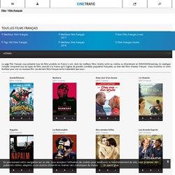 Film français : tous les films français récents et anciens