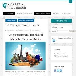 Le Français vu d'ailleurs - Regards InterculturelsRegards Interculturels