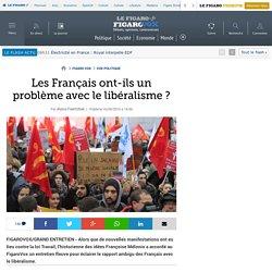 Les Français ont-ils un problème avec le libéralisme?
