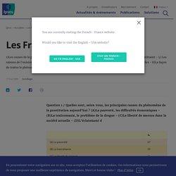 Les Français et la prostitution