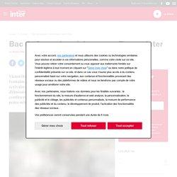 Bac de français : révisez avec France Inter...